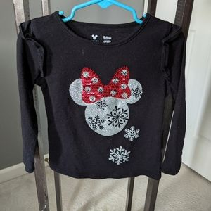 Disney Jumping Beans Limited Edition Minnie Top